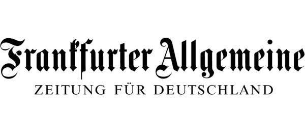 growney in der Frankfurter Allgemeine Zeitung // FAZ