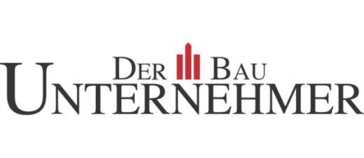 """growney in """"Der Bau Unternehmer"""""""