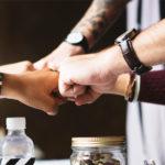 Banken und Fintechs - Teamwork statt Konkurrenzkampf