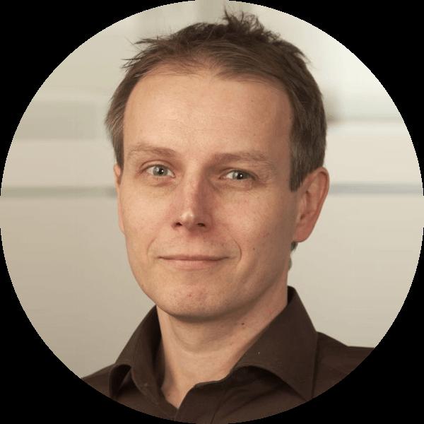 Endlich einfach Geld anlegen: Thomas Fuchs